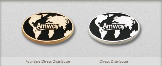 Amway Bonus